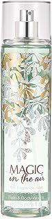Bath & Body Works Magic In The Air Body Mist by Bath & Body Works - perfumes for women - Eau de Splash, 236ml