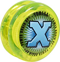 Sponsored Ad - Yomega Power Brain XP yoyo - Includes Synchronized Clutch and a Smart Switch which enables Players to Choos...