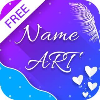 name design art app