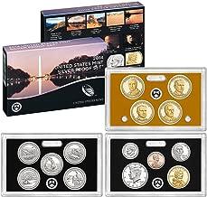 us mint silver proof set values