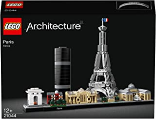 LEGO Architecture Paris for age 12+ years old 21044