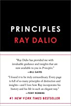 ray dalio principles audible