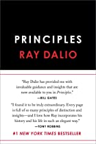 Cover image of Principles by Ray Dalio