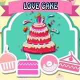 Love Cake Maker - Bakery Game