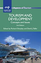 Tourism and Development: Concepts and Issues (Aspects of Tourism Book 63)