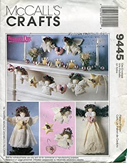 Best angel wall hanging pattern Reviews