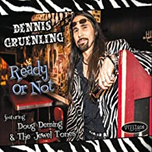 Ready or Not (feat. Doug Deming & The Jewel Tones)