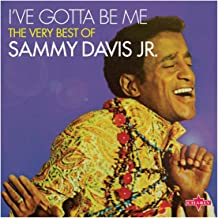 sammy davis jr i gotta be me