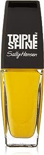 Sally Hansen Nail Color, Lemon Shark, 0.33 Ounce