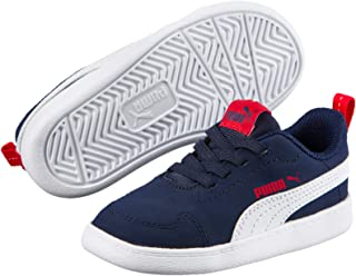 PUMA Kids Courtflex PS Sneaker