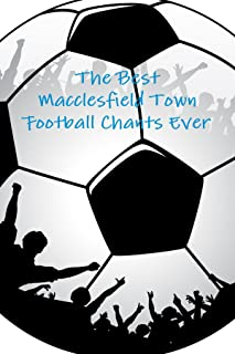 The Best Macclesfield Town Football Chants Ever