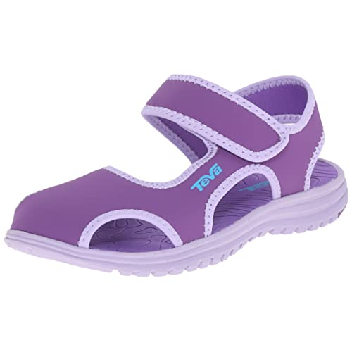 b2fd3e37844c Teva Tidepool Sport Sandal (Toddler Little Kid Big Kid)