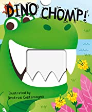 Dino Chomp! (Crunchy Board Books)