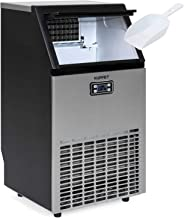 Best pan ice machine Reviews