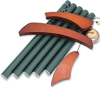 fulgurite wind chimes