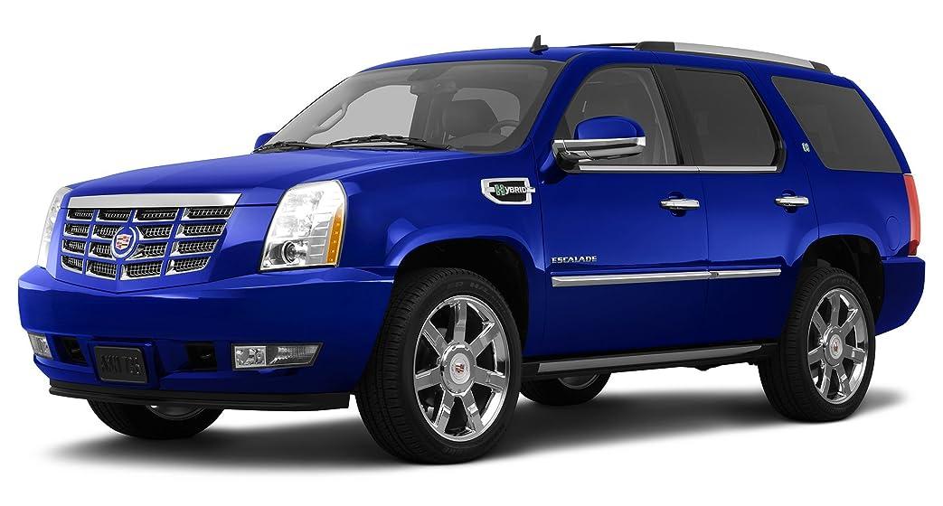 Cadillac Escalade Platinum >> 2012 Cadillac Escalade Platinum 4 Wheel Drive 4 Door Xenon Blue Metallic