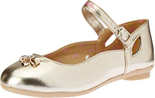 Barbie Girl's Walking Shoes