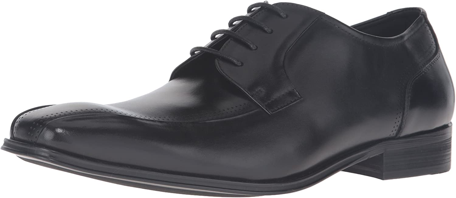 Kenneth Cole New York Men's Lock N Key Oxford