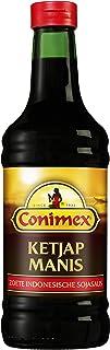 Conimex Ketjap Manis Indonesian Zoet/Sweet Soy Sauce 17 oz 490 ml