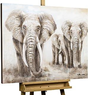 Amazon.es: lienzos pintados a mano