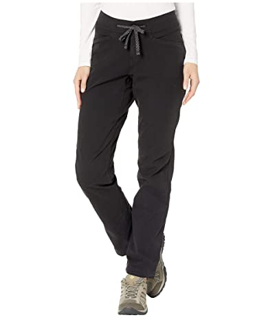 The North Face North Dome Pants (TNF Black) Women