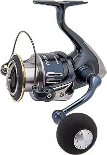 SHIMANO Twin Power XD Spinning Fishing Reel