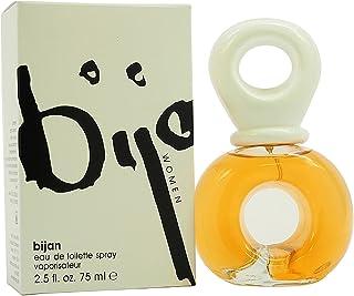 Bijan Eau de Toilette Spray for Women 2.50 oz (Pack of 3)