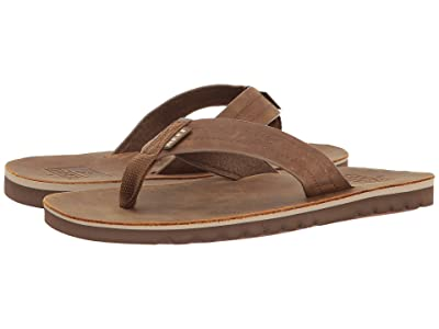 Reef Voyage LE (Brown/Bronze) Men