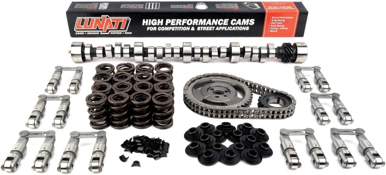 Lunati 20120711K Voodoo Sale item 219 227 Ki Roller Complete Hydraulic Cam Mail order