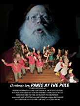 Christmas Eve: Panic at the Pole