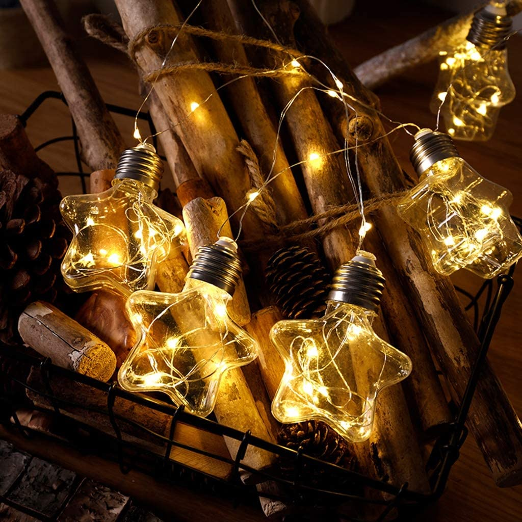GNBHCP Fairy Lights LED Light Decoration String Tree Christmas Product High order