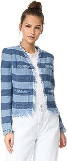 AG Adriano Goldschmied Women's Capucine Jacket