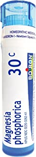 Boiron Magnesia Phosphorica 30C, 80 Pellets, Homeopathic Medicine for Abdominal Pain