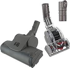 Spares2go Turbo cepillo principal + Mini cabezal con turbina
