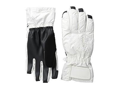Burton Profile Under Glove (Stout White) Snowboard Gloves