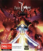 Fate/Zero: Collection 1 (Blu-ray)