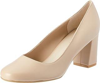 Sandler Camilla Women Heels Shoes, Black Glove