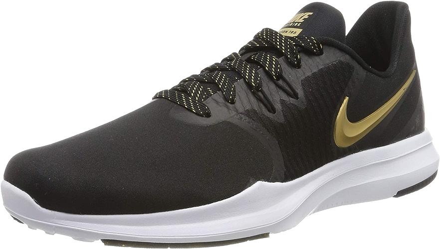 Nike in-Season TR 8, Chaussures de Fitness Femme