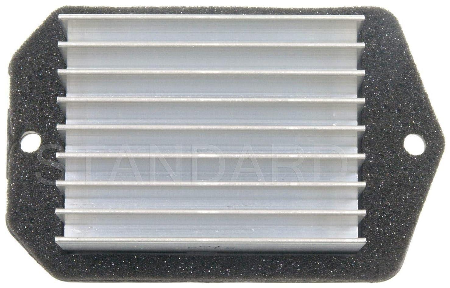 Standard Motor Products RU-438 HVAC Blower Motor Resistor