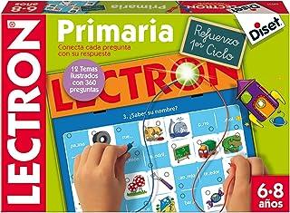 Diset Lectron - Primer Ciclo de Primaria, Juguete Educativo