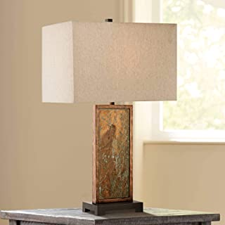 Best stone lamp shade Reviews