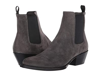 To Boot New York Martina (Grey Suede) Women