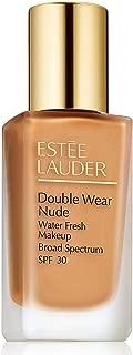 Double Wear Nude Water Fresh Makeup Broad Spectrum SPF 30, 1.0 oz. 4w1 Honey Bronze