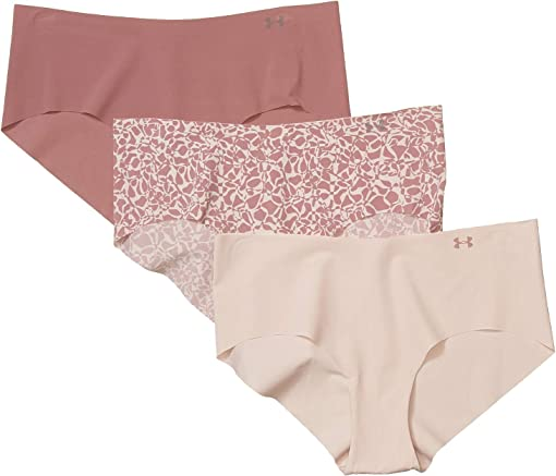 Dash Pink/Hushed Pink/Hushed Pink