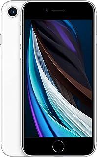Apple iPhone SE 2e generatie, 64GB, wit (Refurbished)