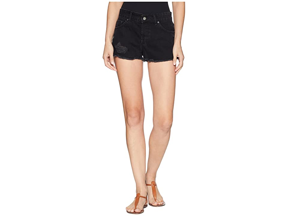 Roxy Rock Crossing Shorts (Black Used) Women