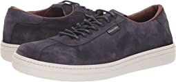 Baltik Waxed Suede