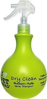 Pet Head TPHD2 Blueberry Muffin Dry Clean Spray 450ml