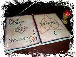 Charmed Book Of Shadows Exact Replica