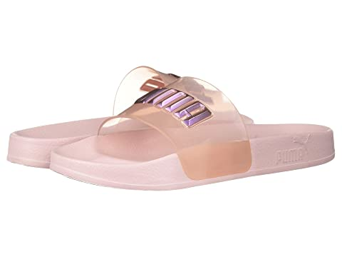 PUMA PUMA x Sophia Webster Leadcat Glitter Princess Slide at Zappos.com 4fa859c42